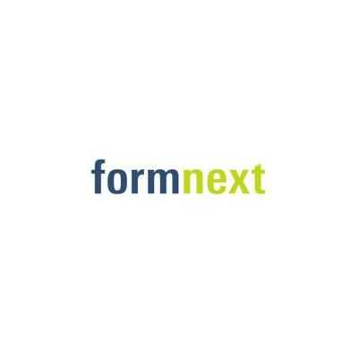 Messe formnext 2019